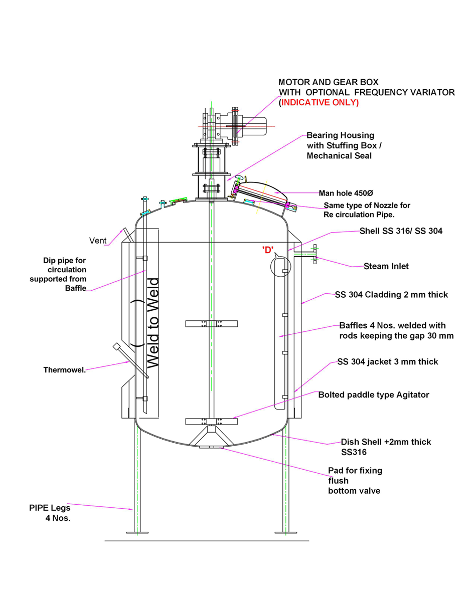 Vacuum Insulated Pipe Wiring Diagram And Fuse Box